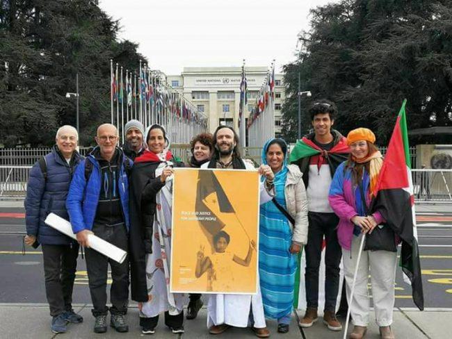 Saharawi, il popolo sospeso da Ginevra ringrazia Novara e Vco