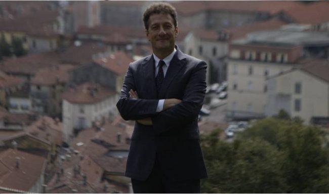 Alberto gusmeroli stato eletto alla camera dei deputati for Video camera dei deputati oggi