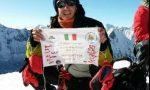 Alpinista invoriese che conquistò il Nepal ospite in biblioteca