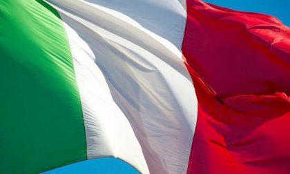 Vandali di Divignano restituiscono la bandiera al circolo Jacometti
