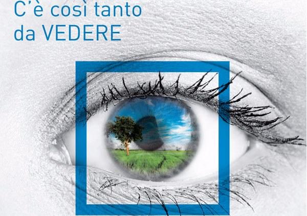 """Check up gratuiti e conferenze nella settimana mondiale del glaucoma"""""""