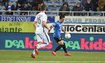 Novara Calcio, vittoria in rimonta sul Brescia