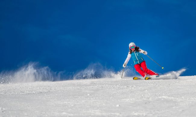 Proposta: tampone Covid obbligatorio per accedere alle piste da sci