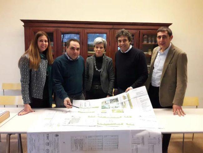 Maxi investimento: la scuola di Castelletto sarà rifatta