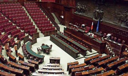 Riduzione parlamentari: il Piemonte perde 16 deputati e 8 senatori