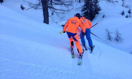 Al Devero presidio fisso del Soccorso Alpino