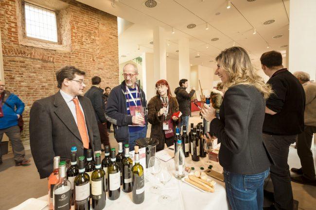 Taste Alto Piemonte, la seconda edizione parte con il piede giusto