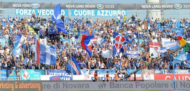 Novara Calcio, un altro passo verso la serie B