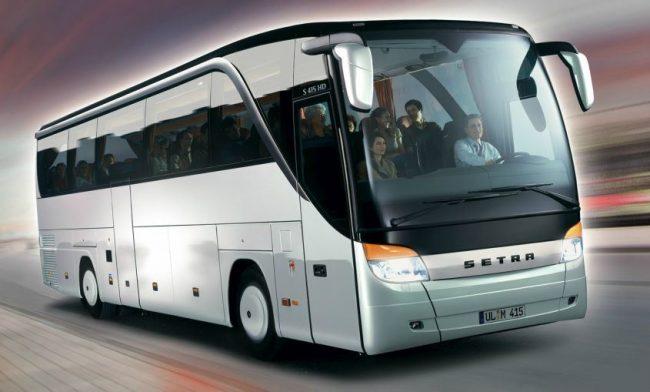 Bus: 262 mezzi in Toscana con revisione non in regola