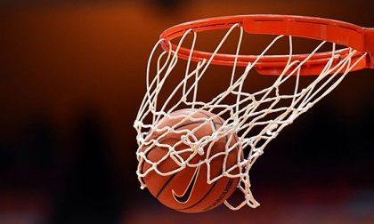 Basket regionale: gli impegni delle nostre formazioni