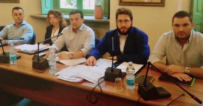 Novara Pride i consiglieri provinciali si schierano con Canelli