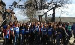 Dall'Ipsia Bellini ad Auschwitz, gli studenti all'International March of the Living
