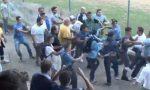Gozzano-Borgosesia: 14enne preso a calci e pugni. Quattro denunce
