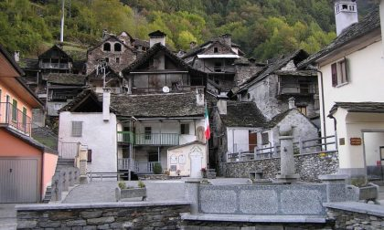 Case quasi gratis a Borgomezzavalle in Valle Antrona