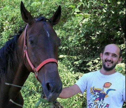 Addio Paolo: Castelletto in lutto per il papà di 36 anni