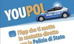 YouPol, l'app della Polizia arriva anche a Novara
