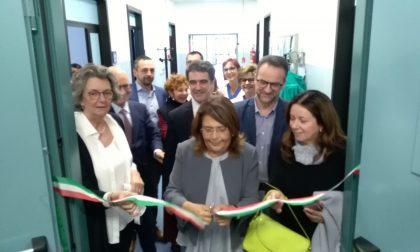 Cure palliative, inaugurato il nuovo ambulatorio FOTOGALLERY