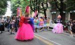 Novara Pride, tantissimi in corteo e in piazza VIDEO FOTOGALLERY
