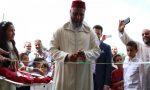 Centro islamico inaugurato a Cureggio