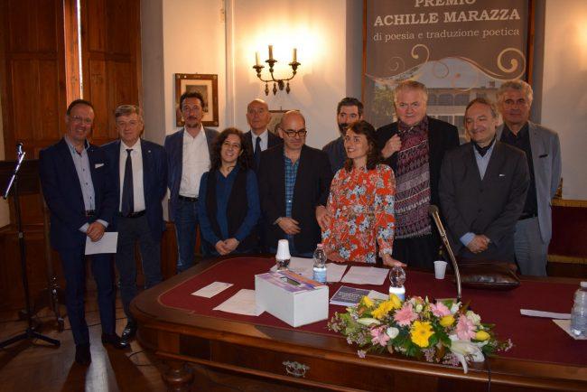 Premio Marazza, assegnati i riconoscimenti a traduttori e poeti