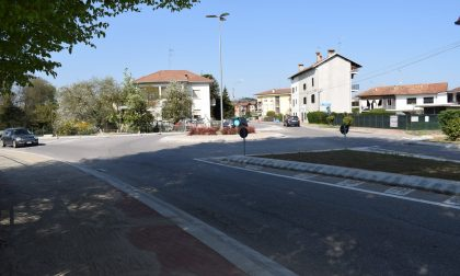 Borgomanero, al via l'asfaltatura delle strade danneggiate