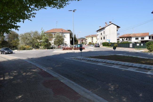 Borgomanero, al via l&#8217&#x3B;asfaltatura delle strade danneggiate
