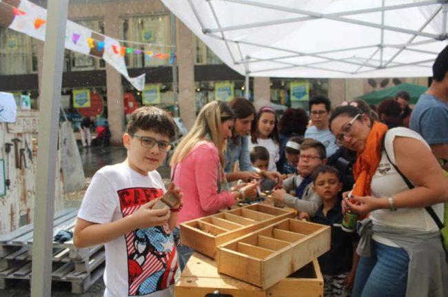 Boom Festival, la città invasa dai bambini FOTOGALLERY