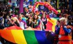 Gay Pride tutto pronto per la manifestazione per i diritti Lgbt