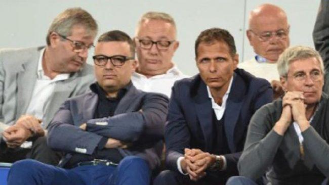 Novara Calcio a un bivio dopo la retrocessione