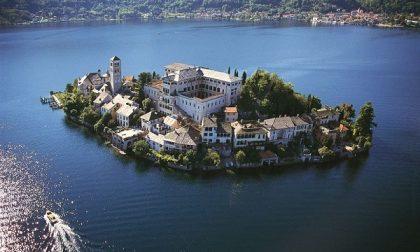 Isola di San Giulio: nuova badessa per il monastero di Orta