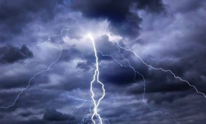 Attenzione allerta meteo sul Novarese nelle prossime 36 ore