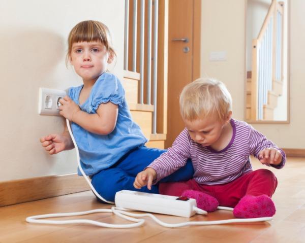 Prevenire gli incidenti domestici, ecco come fare