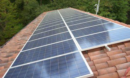 Ecco la classifica delle Province in cui si produce più energia solare