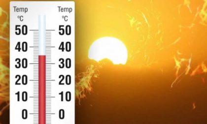 Meteo torna l'anticiclone: in settimana caldo torrido