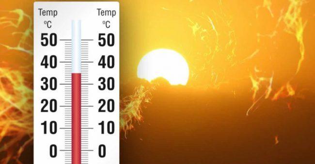 Estate settembrina con 30 gradi almeno fino a domenica