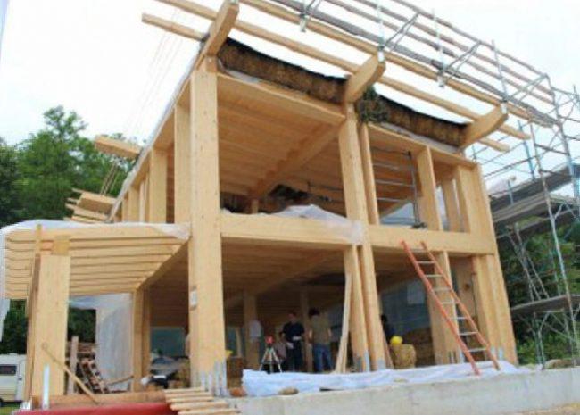 Edilizia Sostenibile Paglia E Argilla Per Costruire La Casa Sole