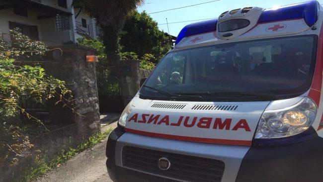 Invorio 97enne trovata morta in casa in via Bonazzi