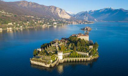 Navigazione Lago Maggiore riparte il servizio internazionale con la Svizzera