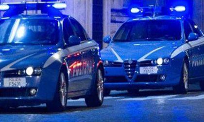 Rapina a Novara: la Polizia arresta tre giovani tra i 18 e i 24 anni