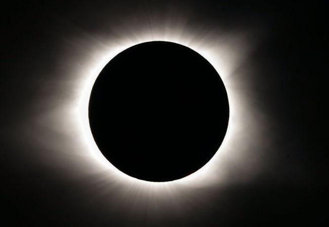Palermo: al planetario si osserverà la luna il 27 luglio