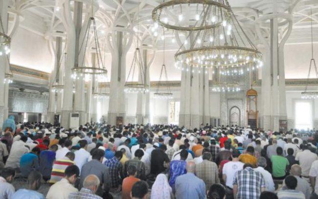 Nessuna moschea sorgerà a Trecate