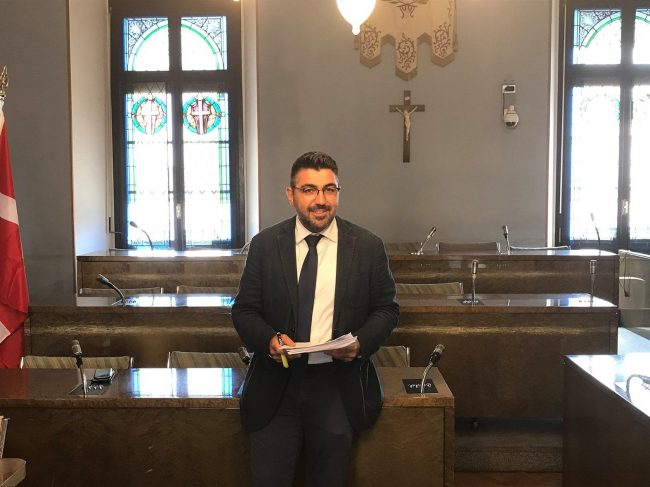 Buoni pasto, il Comune di Novara risolve il contratto con Qui Group
