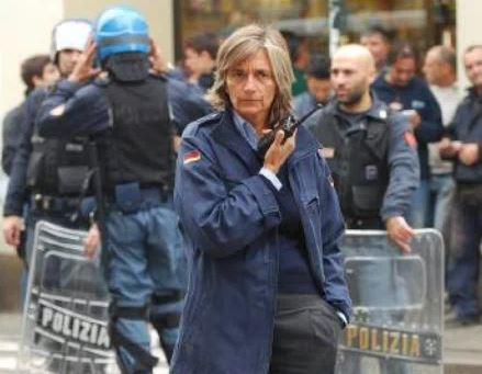 Primo questore donna a Novara