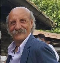 Addio ex consigliere: Borgo Ticino in lutto per Ilvano Squaiella
