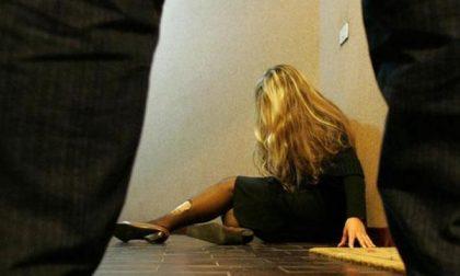 Novara si presenta dalla ex con un macete: arrestato per tentato omicidio
