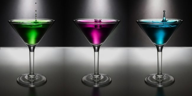 Cocktail di qualità per un aperitivo perfetto