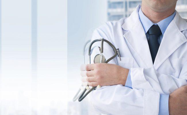 Aggrediti 33 medici novaresi nel 2017