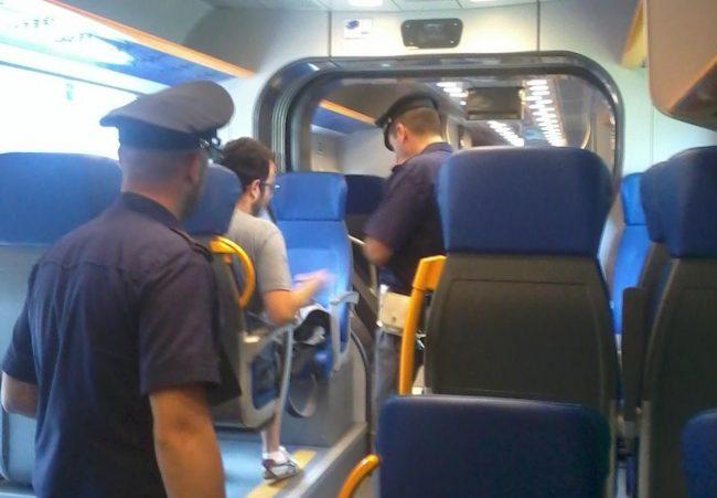 Polizia ferroviaria, 60.000 le persone identificate dall&#8217&#x3B;inizio dell&#8217&#x3B;anno