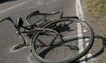 Ciclista investito a Dormelletto: è gravissimo