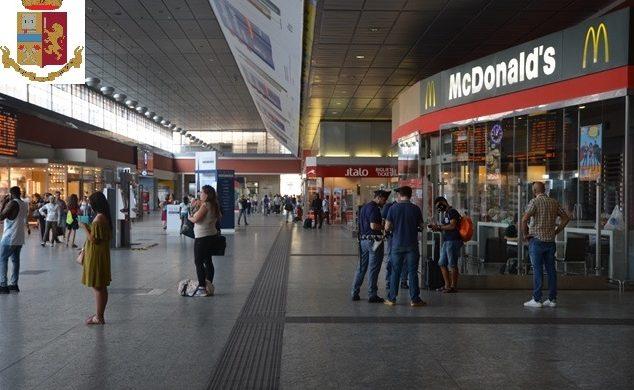 Stazioni sicure: controlli della polizia anche a Novara e Arona